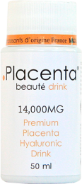 Напиток PLACENTA + HYALURONIC ACID